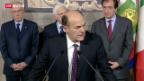Video «Regierungsbildung gescheitert» abspielen