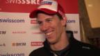 Video «Interview mit Ramon Zenhäusern» abspielen