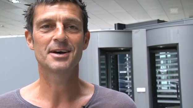 Video «Linkshänder Roman Kilchsperger, Franco Marvulli und Gaudenz Flury» abspielen