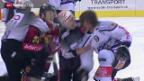 Video «Eishockey: sportlounge-Gast Thomas Rüfenacht» abspielen