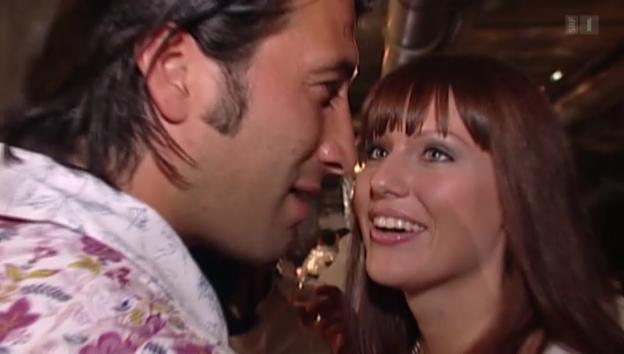 Video «Murat Yakin seit zwei Jahren verheiratet» abspielen