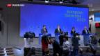 Video «Italiens Regierung auf Konfrontationskurs mit der EU» abspielen