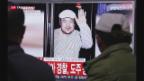 Video «Halbbruder von Kim Jong Un tot» abspielen