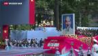 Video «Vietnam feiert seinen Triumph über die USA» abspielen