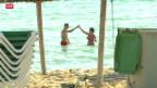 Video «Umweltbilanz der Individualtouristen» abspielen
