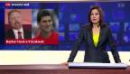 Video «Boris Becker neuer Coach von Novak Djokovic» abspielen