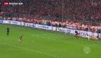 Video «Dortmund wirft Bayern aus dem Cup» abspielen
