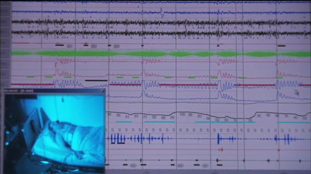 Video «Pulsmix - Am Wochenende Schlaf aufholen ist gesund» abspielen
