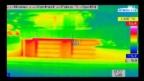 Video «Unterwegs mit der Wärmebildkamera» abspielen