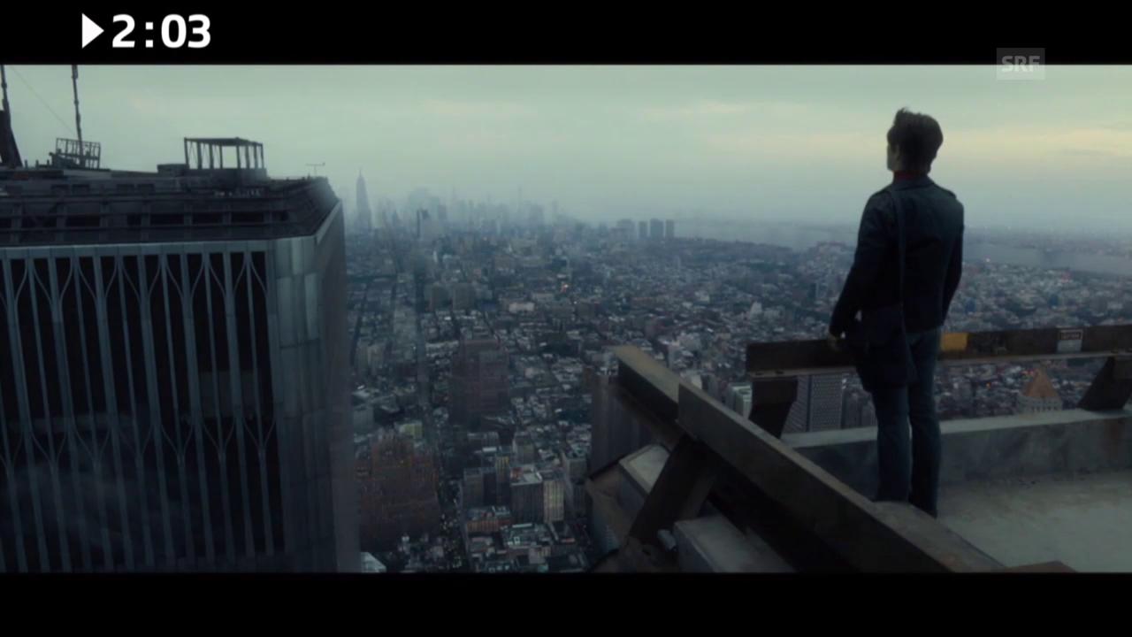 Filmstart diese Woche: «The Walk»