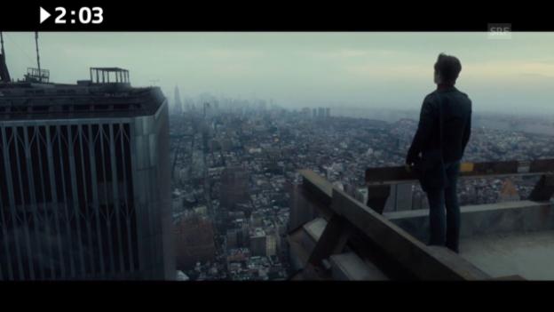 Video «Filmstart diese Woche: «The Walk»» abspielen