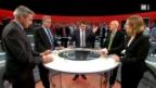 Video «Nadelöhr Gotthard» abspielen