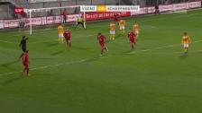 Link öffnet eine Lightbox. Video Vaduz feiert gegen Schaffhausen den 3. Sieg in Serie abspielen