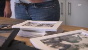 Video «Die flexible Fotogalerie» abspielen