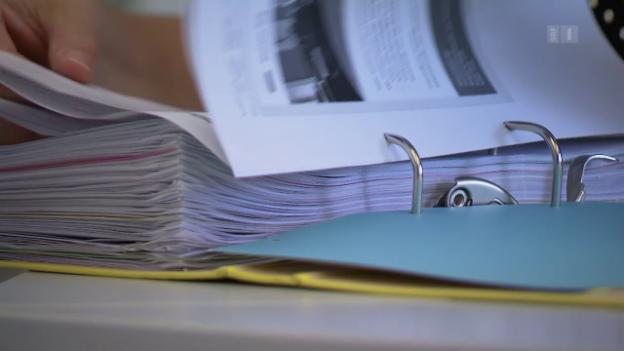 Video «Fetter Staat: Mehr Besserverdiener in der Bundesverwaltung» abspielen