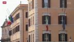 Video «Keine Hoffnung mehr vor Lampedusa» abspielen