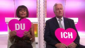Video ««Ich oder Du» mit Irina und Walter Beller» abspielen