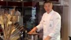 Video «Gruess us de Chuchi: Grill-Aroma ohne Grill» abspielen