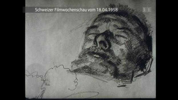 Video «Vom 18.4.1958» abspielen
