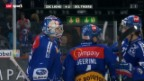Video «Eishockey: ZSC Lions-SCL Tigers» abspielen