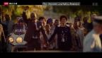 Video «Film über Nelson Mandela» abspielen
