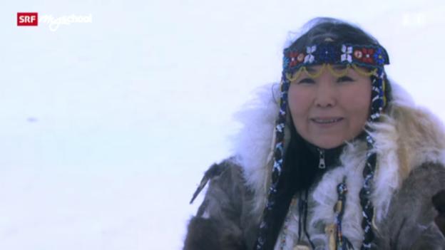 Video «Indigene Völker: Kwakiutl (3/3)» abspielen