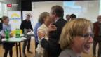 Video «Zentralschweizer Regierungen fast ohne Linke» abspielen