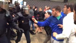 Video «Kampf um Katalonien» abspielen