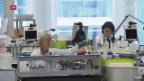 Video «Wird Alzheimer-Medikament Novartis Aufschwung bringen?» abspielen