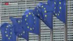 Video «Vor dem EU-Flüchtlingsgipfel» abspielen