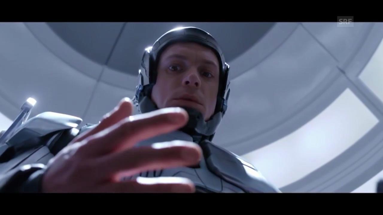 Filmkritik: «Robocop»