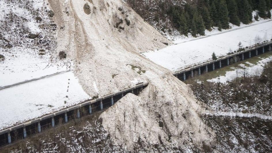 Lawinenschutz in der Schweiz - wo stehen wir?
