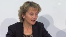 Video «Widersprüche nach dem Rücktritt» abspielen