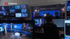 Video «Neuer Fernsehkanal in der Schweiz» abspielen