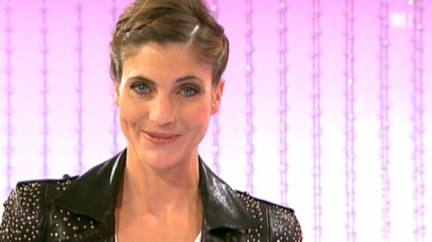 Video «glanz & gloria mit Annina Frey» abspielen