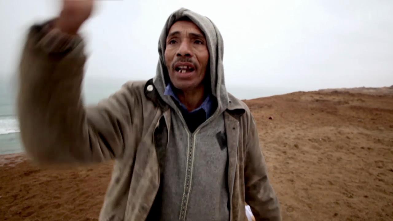 Kampf um den Sand: Ausschnitt aus «ECO Spezial»