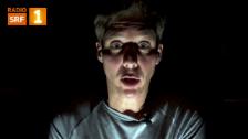 Video «Reto Scherrer sucht die totale Dunkelheit» abspielen