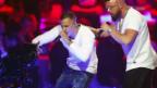 Video ««Kollegah und Farid Bang» weiter unter Beschuss der Kritik» abspielen