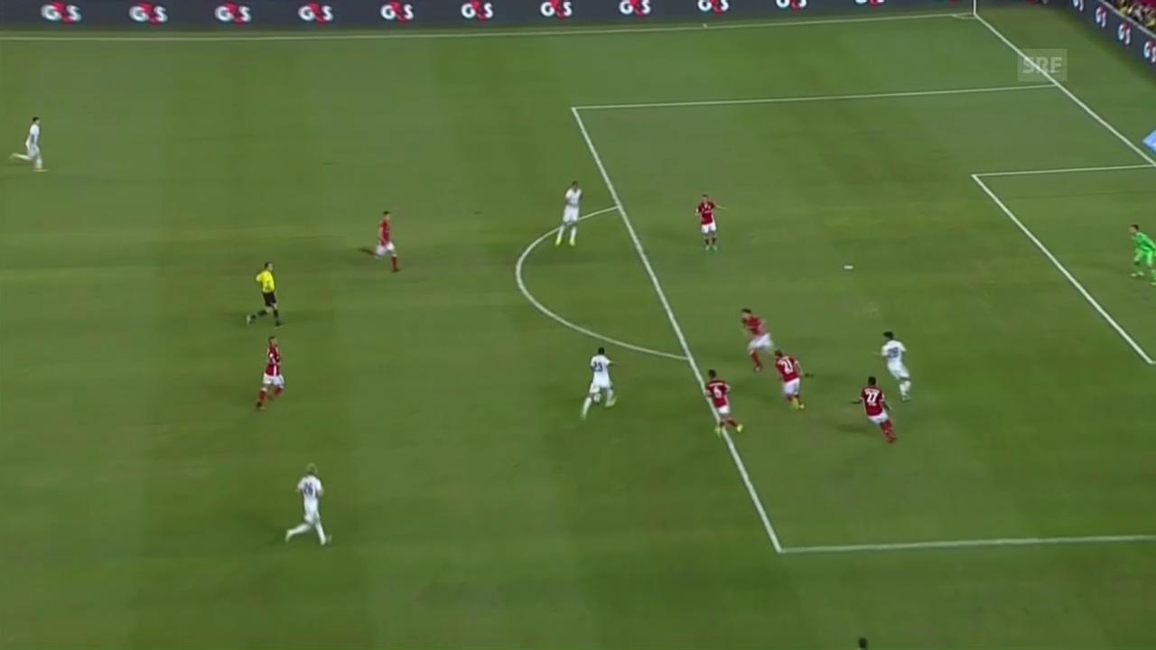 Danilo schiesst Real zum Testspielsieg über die Bayern