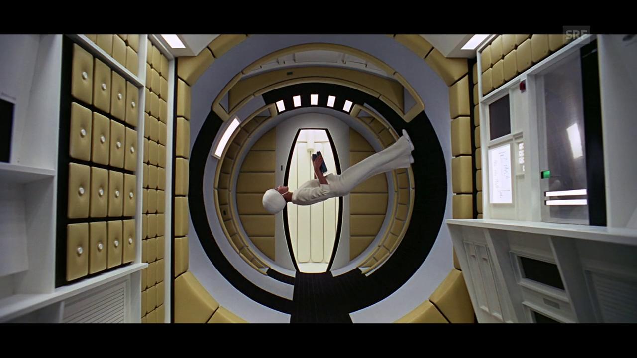 Filmschatz «2001 – A Space Odyssey»