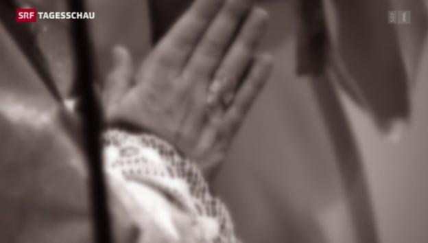 Video «Vatikan am Pranger» abspielen
