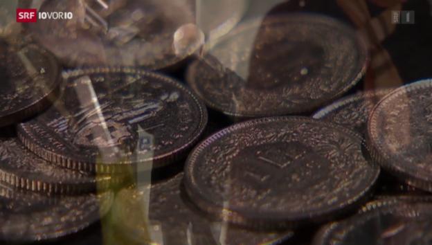 Video «In den Pensionskassen schlummern Milliarden» abspielen