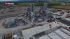 Video «FOKUS: Grossbritannien: Atomkraft – Ja bitte!» abspielen