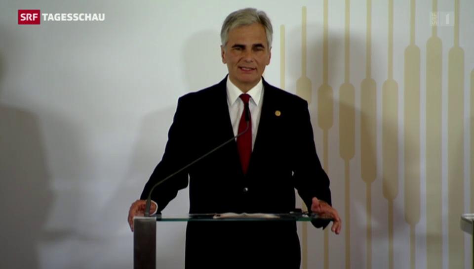 Westbalkan-Konferenz in Wien