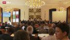 Video «Kritik an Urner Regierung im Fall Walker» abspielen