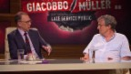 Video «Talkgast: Charles Lewinsky» abspielen