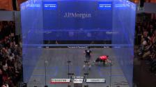 Link öffnet eine Lightbox. Video Genialer Punkt am «Tournament of Champions» (SNTV) abspielen
