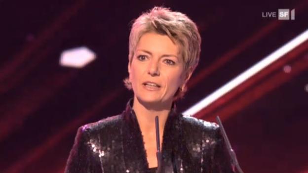 Video «Karin Keller-Sutter» abspielen
