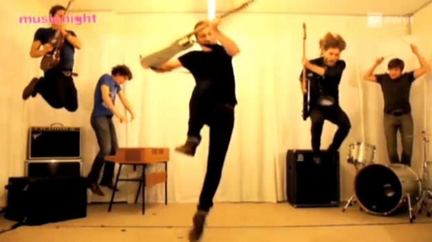 Video «Video der Woche: Hecht» abspielen
