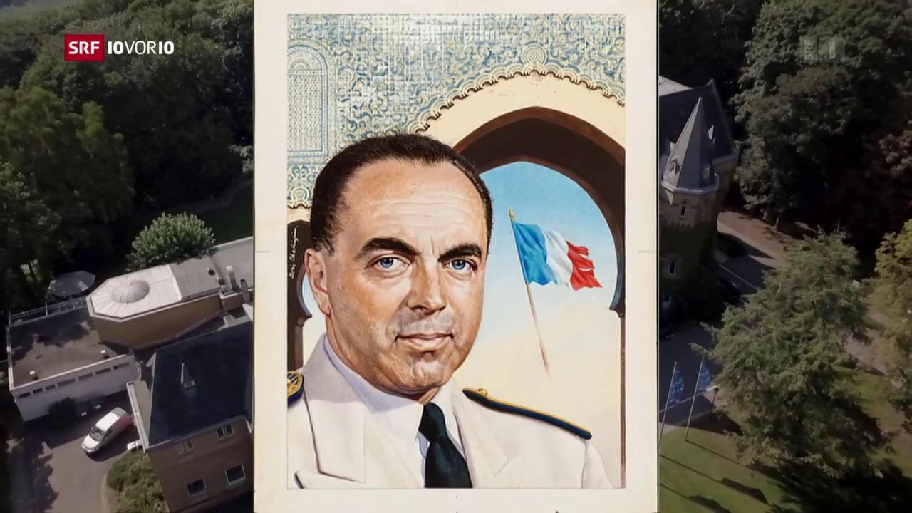 Der unbekannte Nachbar: Ein Stück Frankreich in Deutschland